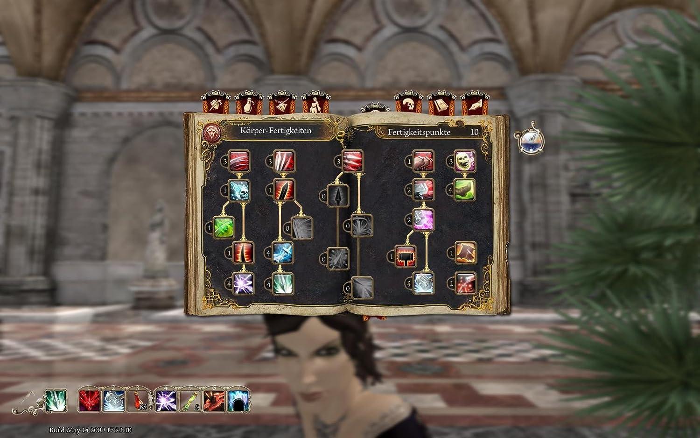 Amazon com: Venetica - Xbox 360: Video Games
