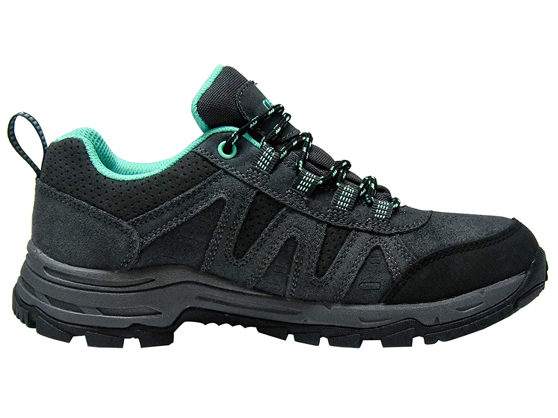 f6ef09928f3c79 Riemot Damen Trekking-  Wanderschuhe Wasserdicht Wanderhalbschuhe Outdoor  Trailrunning Schuhe  Amazon.de  Sport   Freizeit