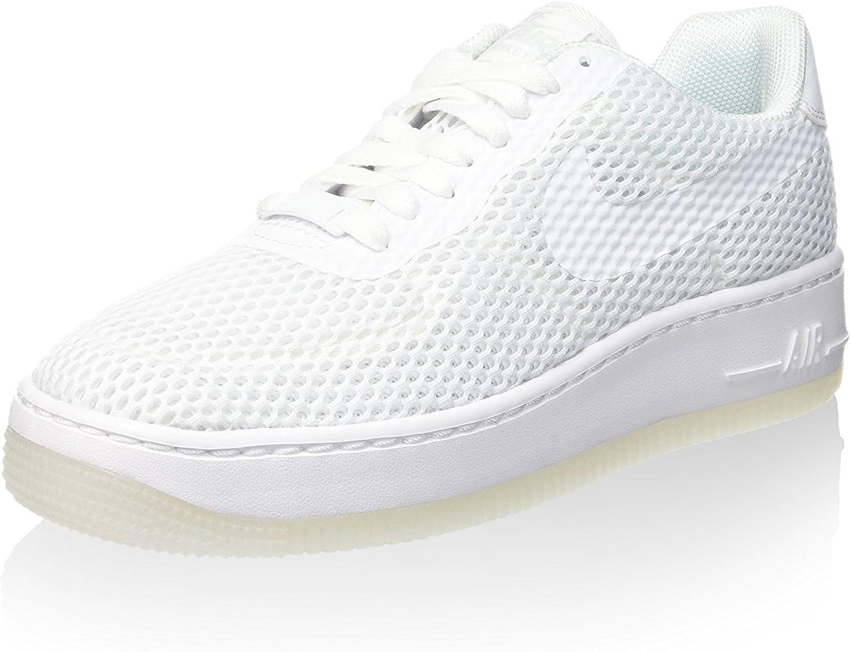 Nike Air force 1 Low Upstep Breathe Baskets | ASOS