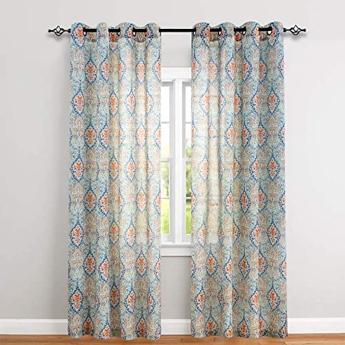 Window curtains for living room - Latest curtains designs for living room ...