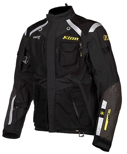 Billedresultat for klim badlands jacket black