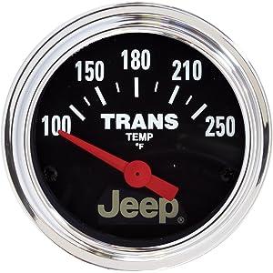 1998 chevy silverado transmission temperature gauge