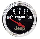Auto Meter 880260 Jeep Electric Transmission