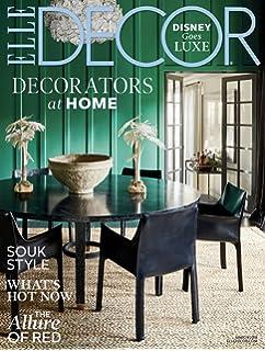 Interior Design Amazoncom Magazines