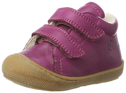 Baby Girls 3972 Vl Trainers Naturino