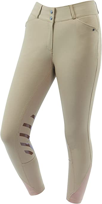 Horse Riding Gear for Beginners - breech or the rider