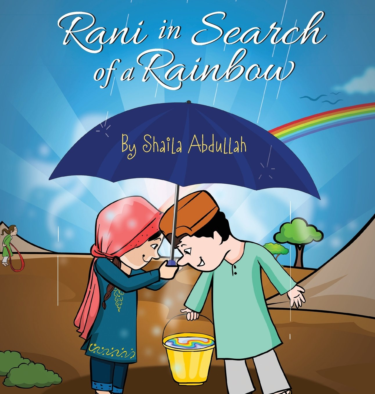 Rani in Search of a Rainbow: A Natural Disaster Survival Tale pdf epub