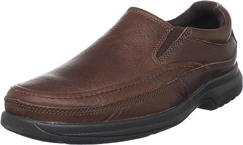 BL Moc Slip-On Casual Loafer