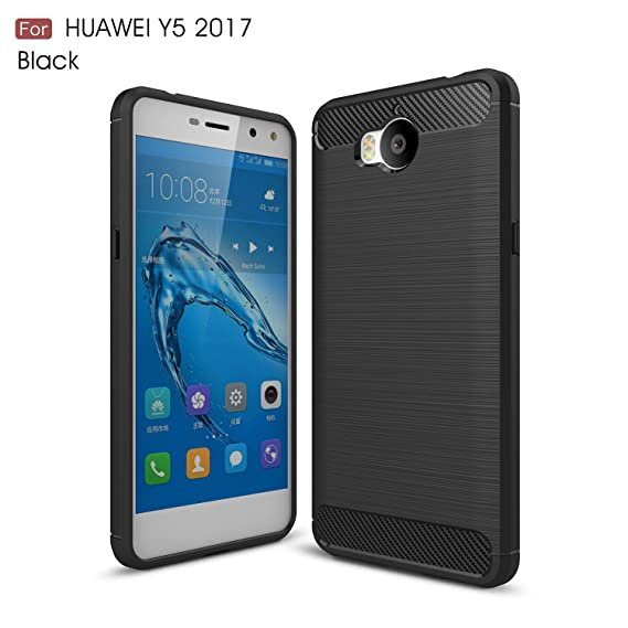 Amazon com: Happy-L Case for Huawei Y5 2017 (5 0 inch