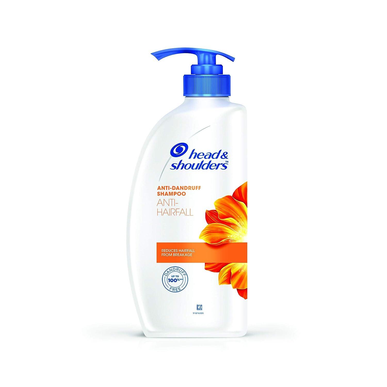 Head & Shoulders , Anti Dandruff Shampoo, Anti Hairfall