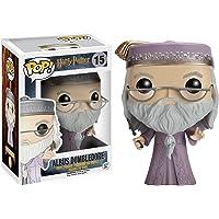 Funko Pop Harry Potter Dumbledore Wand Nc Games Padrão