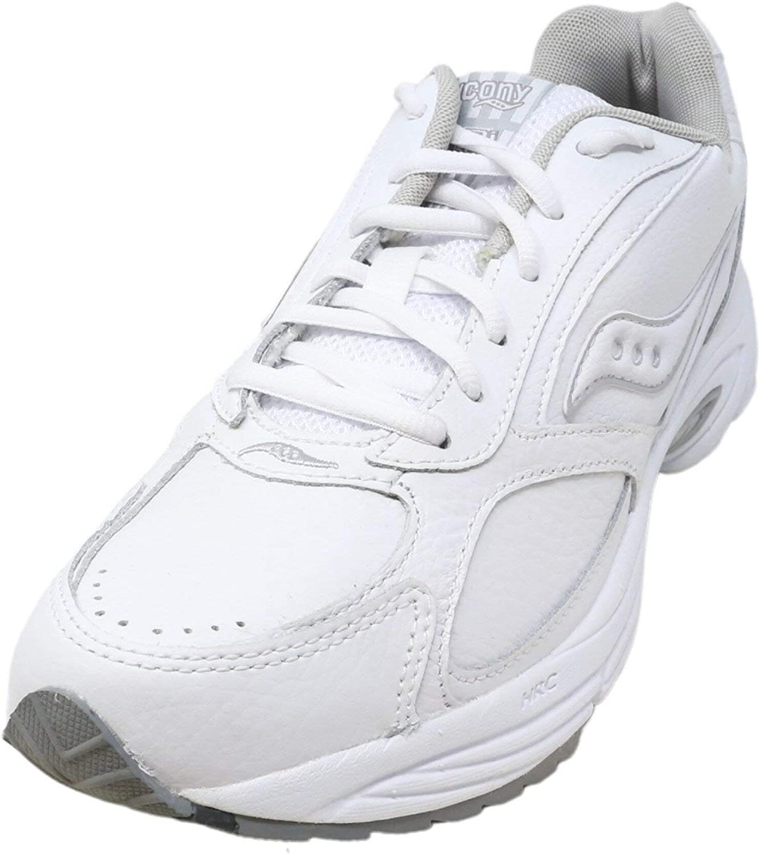 Saucony Womens Grid Omni Walker Running Shoe