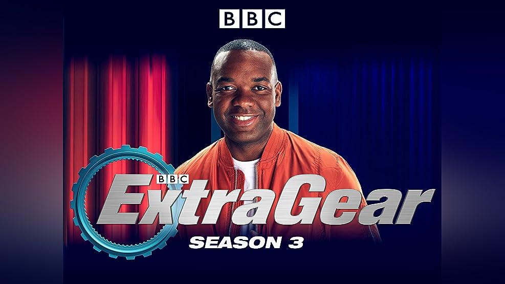 Top Gear: Extra Gear, Season 3