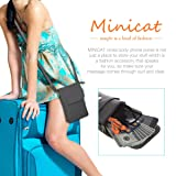 MINICAT Roomy Pockets Series Small Crossbody Bags