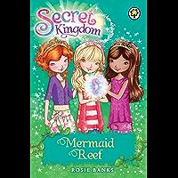 Mermaid Reef: Book 4 (Secret Kingdom)