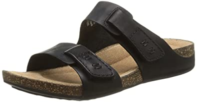 f5c45f3ee4f2 Image Unavailable. Image not available for. Colour  Clarks Women s s Perri  Island Sandals ...