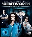 Wentworth - Staffel 3 - Nicht Du leitest dieses Gefängnis, sondern ich! [Blu-ray]