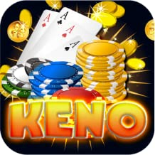Wild Bets Keno Wild Buffalo Game