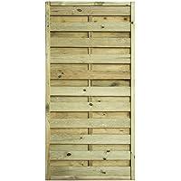 AVANTI TRENDSTORE - Pannello salvavista in legno 90 x 180cm