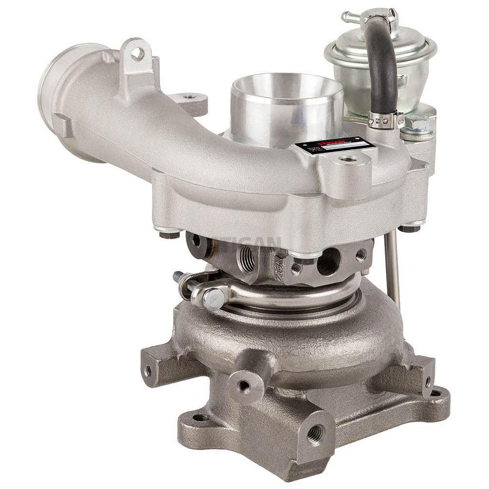 Nueva stigan Turbo turbocompresor para Mazda CX-7 2007 2008 2009 2010 2011 2012 - stigan 847 - 1020 Nuevo: Amazon.es: Coche y moto