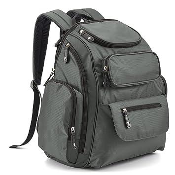 Amazon.com   Baby Diaper Backpack 690a4b68a8cbb