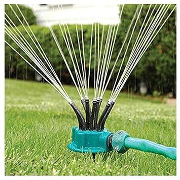 Outflower 360 Grad Automatische Spray Head Garten Rasen Dach Kuhlung