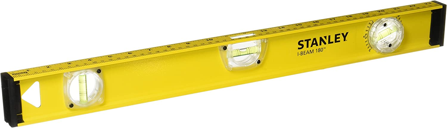 2ft Level With Ruler On Side
