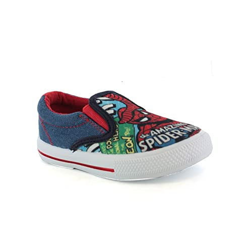 Sneakers blu Hasbro 7goQGM6y