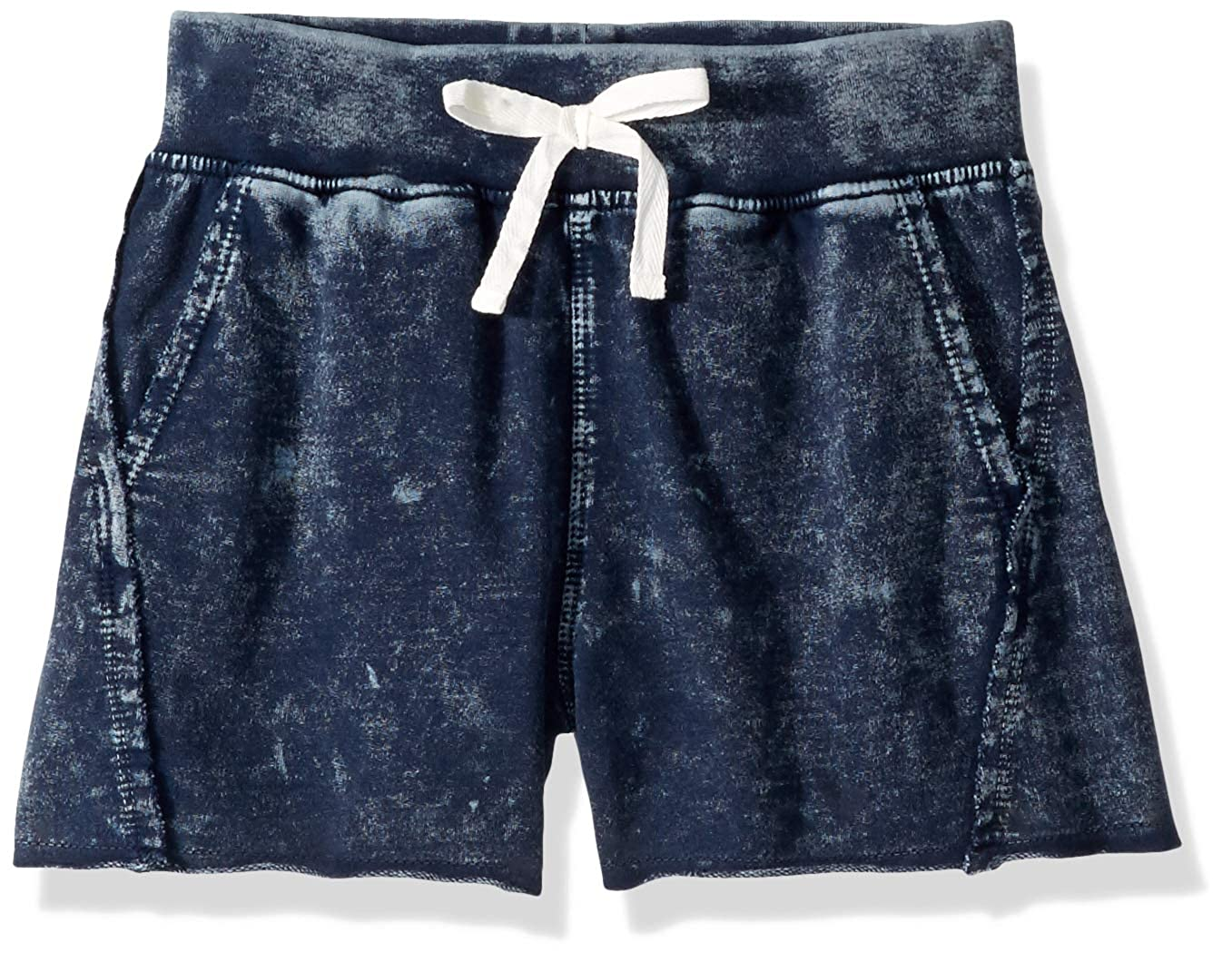 Splendid Girls Baby French Terry Mineral Wash Short