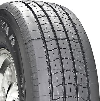 Rv Tires Near Me >> Goodyear Unisteel G614 Rst Radial Tire 235 85r16 126r