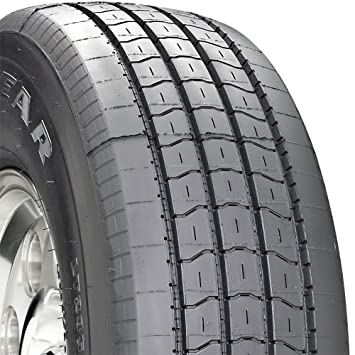 Goodyear Rv Tires Performance Durability And Comfort >> Goodyear Unisteel G614 Rst Radial Tire 235 85r16 126r