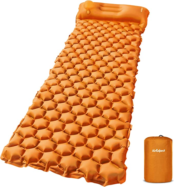 AirExpect Inflatable Camping Mat
