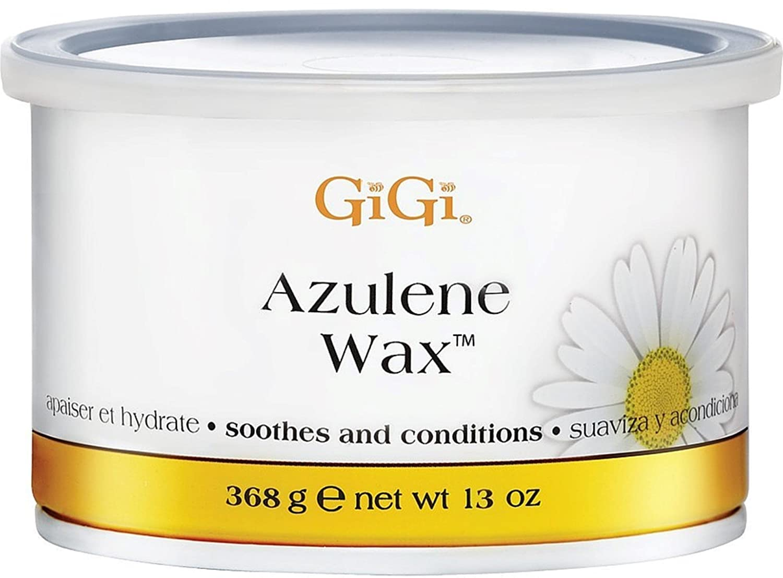 GiGi Azulene Wax, 13 Ounce GG345