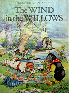 Amazon my fathers dragon a newbery honor book ebook ruth the wind in the willows illustrated fandeluxe Choice Image