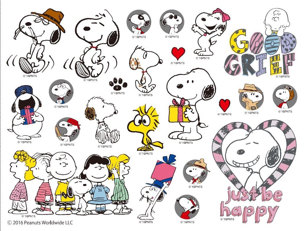 Snoopy In Seasonspeanuts Family Ties Gakken Mook 学研プラス