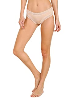 d3ba11b76e0e Eberjey Women's Beatrix Cheeky Bikini at Amazon Women's Clothing store: