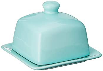 Now Designs Eggshell Square Butter Keeper