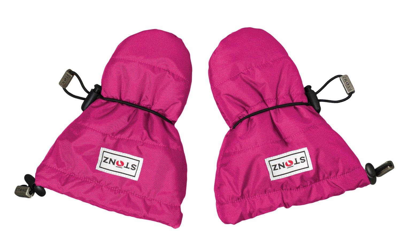 Stonz Mittz Cold Weather Gloves + Mittens for Infants Baby Toddler Big Kid