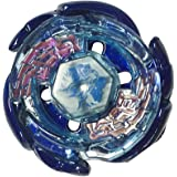 Generic Metal Fusion 4D Spinning Top Beyblade Toy, Blue