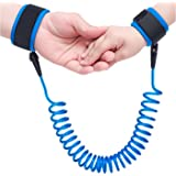 Borje Safety Child Anti Lost Wrist Link Harness Strap Rope Leash Walking Hand Belt