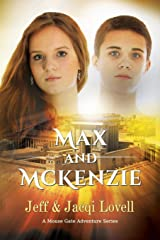 Max and McKenzie (Mouse Gate) Paperback