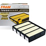 FRAM TGA7626 Tough Guard Rigid Panel Air Filter
