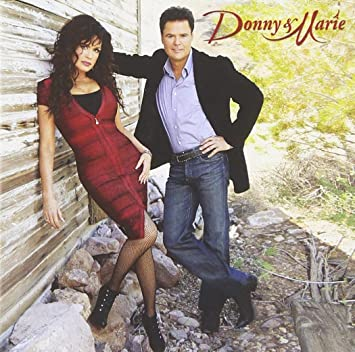 Donny u0026 Marie  sc 1 st  Amazon.com & Donny Osmond u0026 Marie Osmond - Donny u0026 Marie - Amazon.com Music