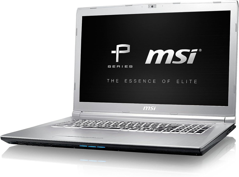 MSI PE72 7RD-1039ES - Ordenador portátil de 17.3
