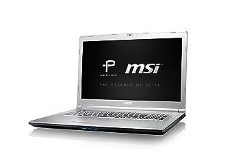 "MSI PE72 7RD-1039ES - Ordenador portátil de 17.3"" FHD (Kabylake i7-"