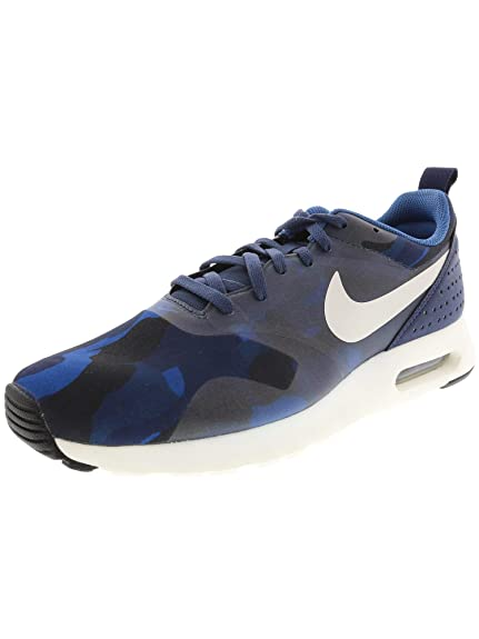 more photos 887cc 33138 Nike Air Max Tavas SE 718895-401 Men s Running Shoe Athletic Sneakers  Buy  Online at Low Prices in India - Amazon.in