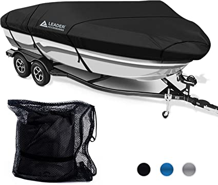 Bayliner Trophy 1903 19/' Center Console Trailerable Fishing Boat Cover