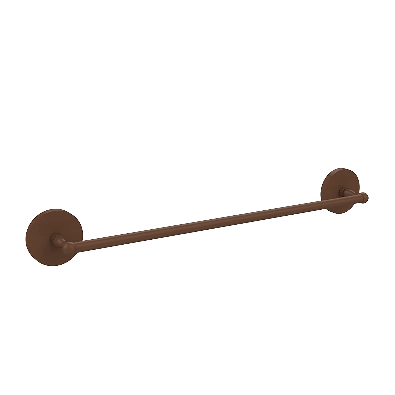 Allied真鍮1031スカイライン36で。タオルバー 1031/36-ABZ 1 B0031C2BPG ブロンズ(antique bronze) ブロンズ(antique bronze)