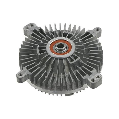 Febi-Bilstein 17996 Embrague, ventilador del radiador