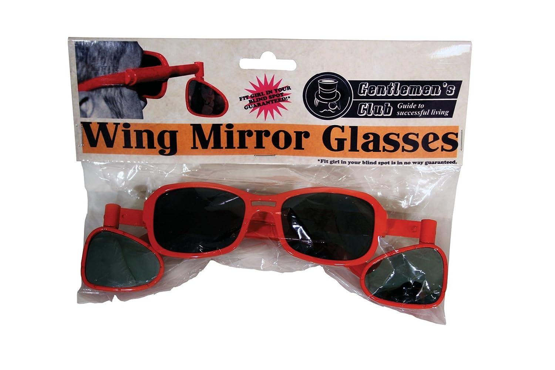 Paladone Wing Mirror Glasses